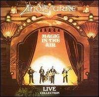 Lindisfarne - Magic in the Air