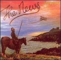 Lindisfarne - The News