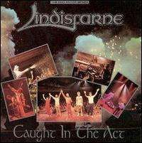 Lindisfarne - Caught in the Act