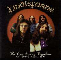 Lindisfarne - We Can Swing Together