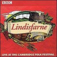 Lindisfarne - Live at the Cambridge Folk Festival