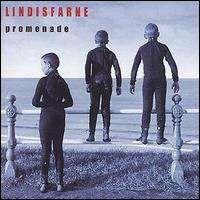 Lindisfarne - Promenade