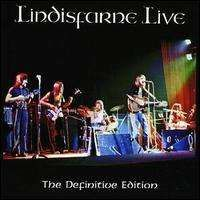Lindisfarne - Live: The Definitive Edition