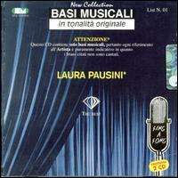 Laura Pausini - Musical Bases