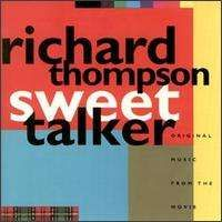Richard Thompson - Sweet Talker: Original Music From the Movie