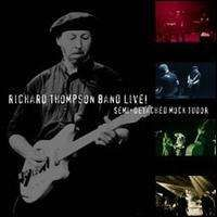 Richard Thompson - Semi-Detached Mock Tudor