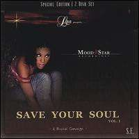Lina - Save Your Soul, Vol. 1