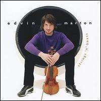 Edvin Marton Strings 'N' Beats