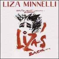 Liza Minnelli - Liza's Back