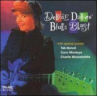 Debbie Davies - Blues Blast