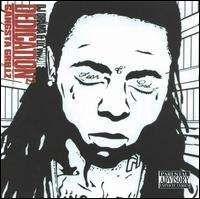 Lil Wayne - Dedication 2 [Alternate Cover]
