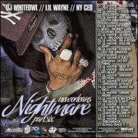 Lil Wayne - New Orleans Nightmare, Pt. 6