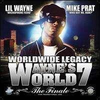 Lil Wayne - Wayne's World 7: The Finale