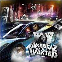 Lil Wayne - Amerikaz Most Wanted