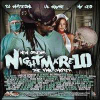 Lil Wayne - New Orleans Nightmare, Vol. 10: The Final Chapter