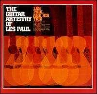 Les Paul - The Guitar Artistry of Les Paul