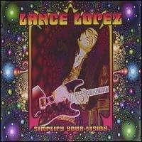 Lance Lopez - Simplify Your Vision