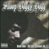Snoop Dogg - The Death Row: The Lost Sessions, Vol. 1