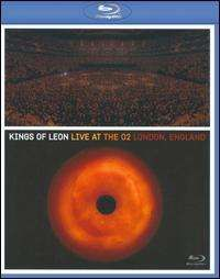 Kings Of Leon - Live at the 02 London England [Blu-Ray]