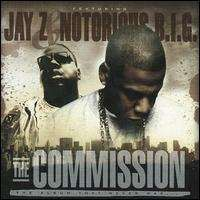 Jay-Z - The Commission