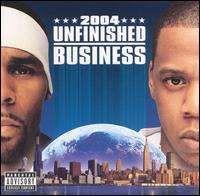 Jay-Z - Unfinished Business