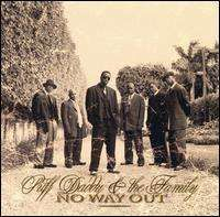 Diddy (Puff Daddy) - No Way Out