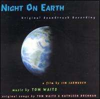 Tom Waits - Night on Earth