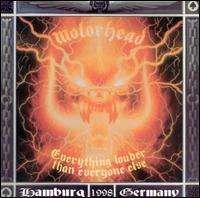 Motorhead - Everything Louder than Everyone Else