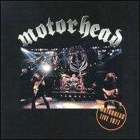 Motorhead - Live 1977