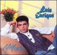 Luis Enrique - Mi Mundo