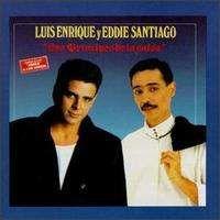 Luis Enrique - Los Principes de la Salsa