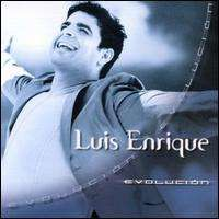Luis Enrique Evolucion