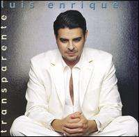 Luis Enrique - Transparente