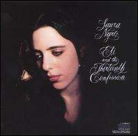 Laura Nyro Eli and the Thirteenth Confession