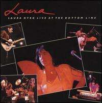 Laura Nyro - Laura: Laura Nyro Live at the Bottom Line