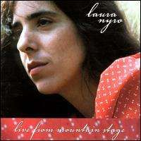 Laura Nyro - Live from Mountain Stage