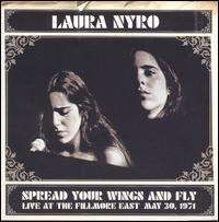 Laura Nyro - Live at the Fillmore East May 30, 1971