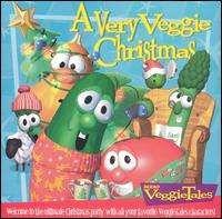 VeggieTales - VeggieTales: A Very Veggie Christmas
