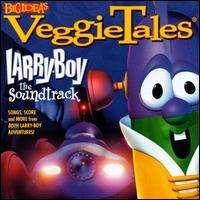 VeggieTales - VeggieTales: Larry Boy