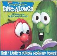 VeggieTales - VeggieTales: Bob and Larry's Sunday Morning Songs