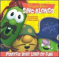 VeggieTales - VeggieTales: Pirates' Boat Load of Fun