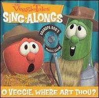 VeggieTales - VeggieTales: O Veggie, Where Art Thou?