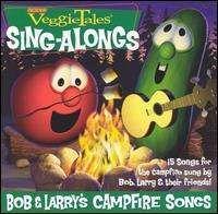 VeggieTales - VeggieTales: Bob and Larry's Campfire Songs