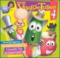 VeggieTales - VeggieTales: Veggie Tunes, Vol. 4