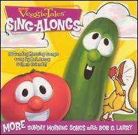 VeggieTales - More Sunday Morning Songs with Bob and Larry