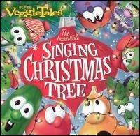 VeggieTales - The Incredible Singing Christmas Tree