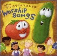 VeggieTales - VeggieTales: Worship Songs