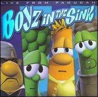 VeggieTales - Boyz in the Sink
