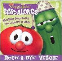 VeggieTales - Rock-A-Bye Veggie