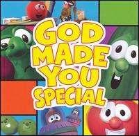 VeggieTales - God Made You Special